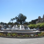 Balboa Park in San Diego…Museums and More All in One Place!