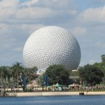 Disney World's EPCOT in Orlando, Florida…Make a Family Memory