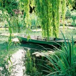 Giverny, France…Inspiration for Claude Monet's Beautiful Water Lilies