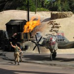 Disney World's Hollywood Studios…Lights, Camera, Action!