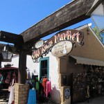"Historic Old Town in San Diego…Visit the ""Birthplace of California"""
