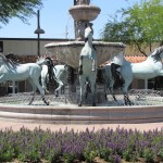 Scottsdale, Arizona…Where Shopping is an Art!