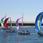 San Diego Harbor…A Great Way to spend the Day in Sunny Southern California