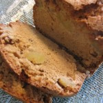 Apple Walnut Bread…For Apple Picking Time or Just Any Time