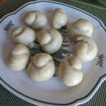 Italian Bow Knot Cookies…With Sweet Lemon Sugar Icing!