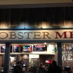 Lobster Me…Eating Well on the Run in Las Vegas!