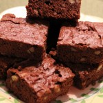 Delicious Cinnamon Cream Cheese Brownies