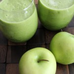 The Ultimate Green Smoothie…Refreshing, Delicious, and Healthy!