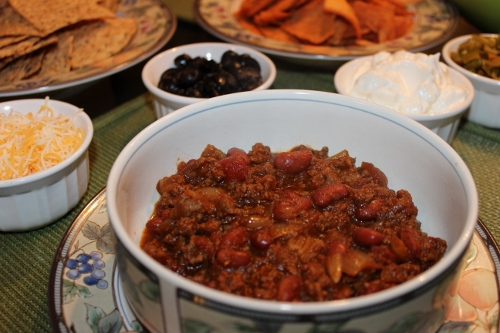 Homemade Chili a 004 (500x333)