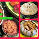 Awesome Apple-Delicious Apple Recipes