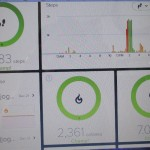 New Way to Count Steps and Track Fitness