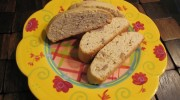 Italian Biscotti…An Italian Cookie and Family Favorite!